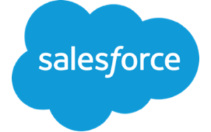 salesforce transparent